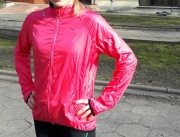 Mizuno ImpermaLite Jacket i Core Long Sleeve Tee [TEST]